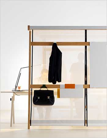 Joyn workspace by Bouroullec