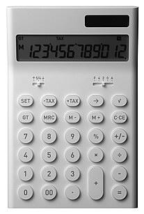 Naoto Fukasawa plusminuszero calculator