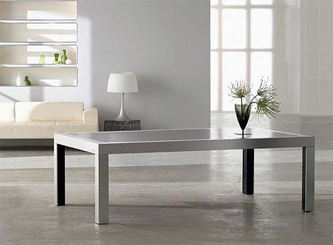 very tables i d. Black Bedroom Furniture Sets. Home Design Ideas