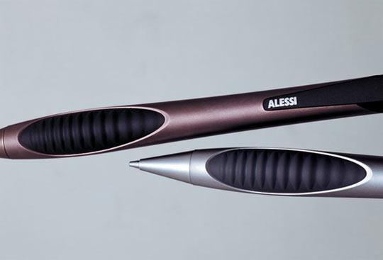alessi-spring&summer 2007,Alessi Pens by Hani Rashid