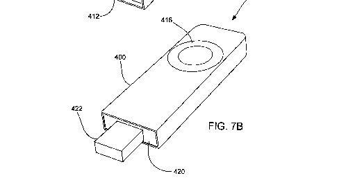 apple double shot patent