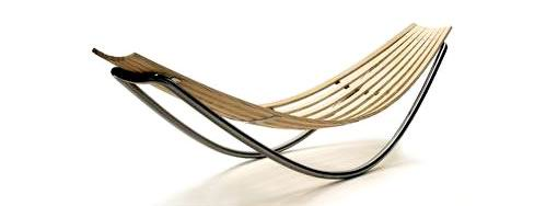 Smile recliner by david tubridge