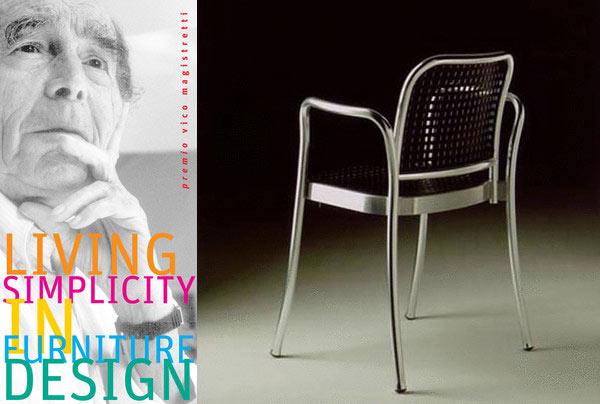vico magistretti image. Black Bedroom Furniture Sets. Home Design Ideas