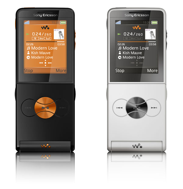 Sony Ericsson W350,W760 · [ i D 公 社 ]