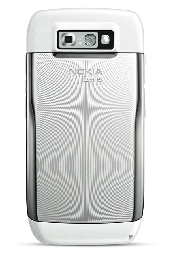 Nokia E71 Photos, Nokia E71 Wallpapers, Nokia E71 Galleries - 4508045