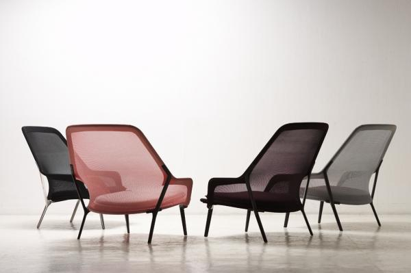 Ronan  Erwan Bouroullec Slow Chair 视频 - 梦里秦淮 - 周宁(梦里秦淮)的博客