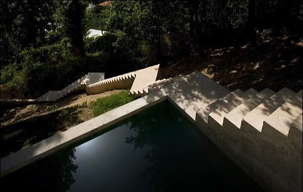 casa tolo vacation home by Alvaro Leite Siza