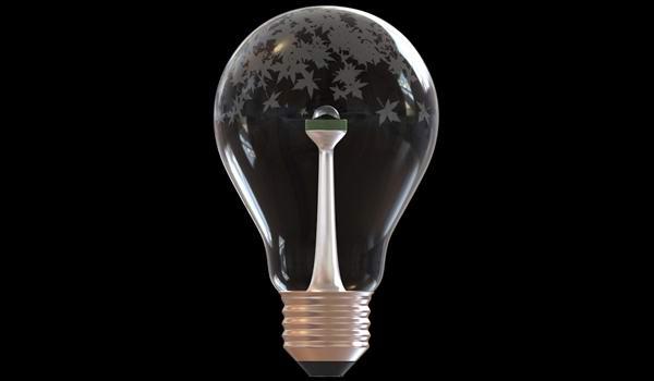 灯泡设计图片大全