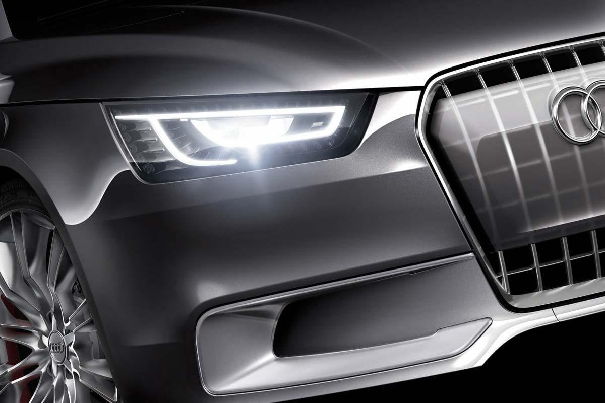 Audi r8 2018 interior 11
