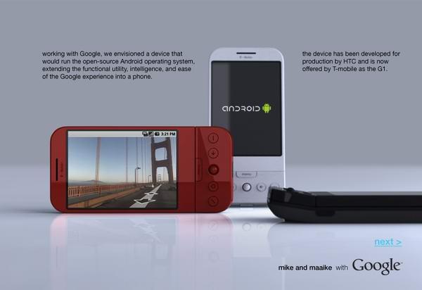 google g1