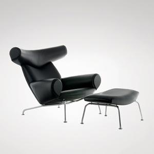 Hans Wegner The OX Chair