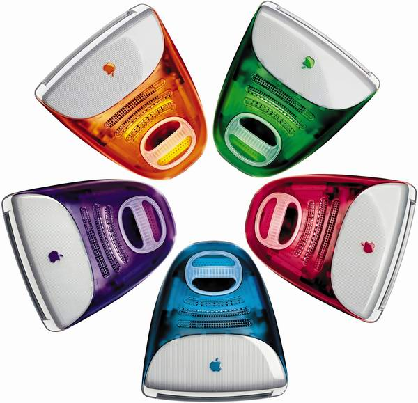 Apple 产品上的曲线进化历程 - 沈阳alias、汽车设计、工业设计学习 - 全国唯一专业汽车造型设计培训