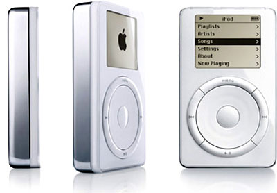 Apple产品上的曲线进化历程