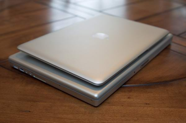 macbook air curve