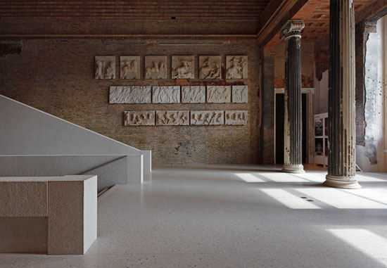 david chipperfield neues museum
