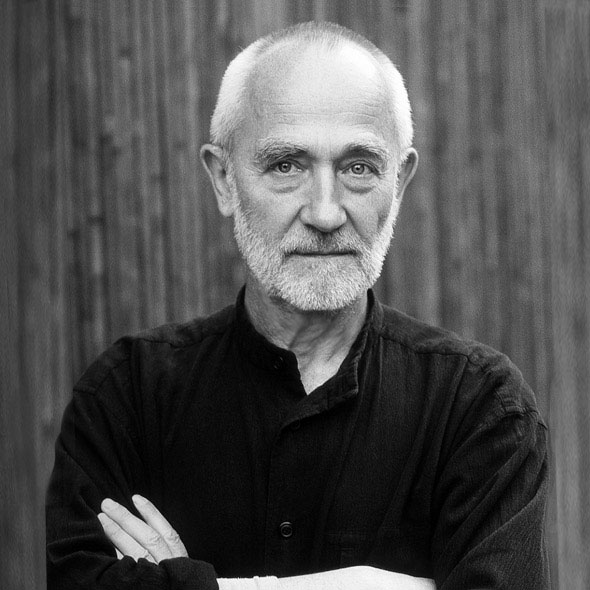 Peter Zumthor | 彼得·卒姆托(一)