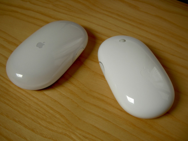 apple pro mouse might mouse