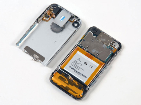 iphone 1gen teardown
