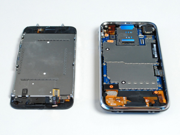 iphone 3gs teardown
