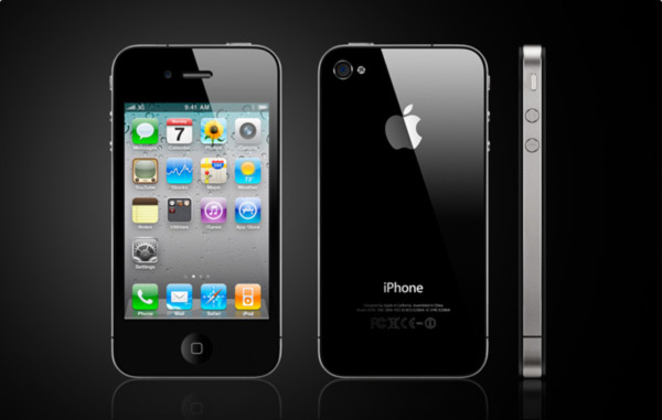 iphone 4 allview