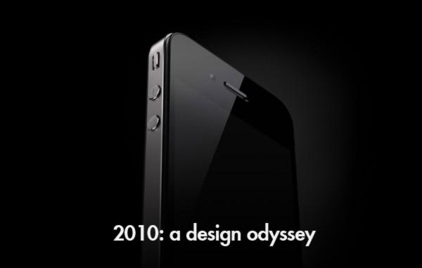iphone 4 odyssey