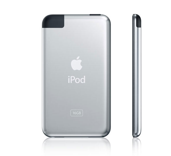 ipod touch first gen