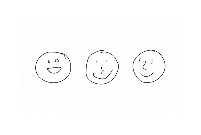 Google Quick Draw Faces