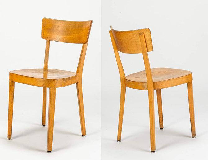 Horgenglarus Chair