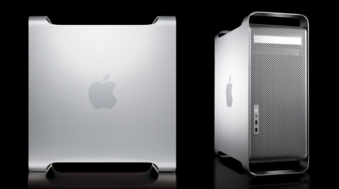Power Mac G5 Logo