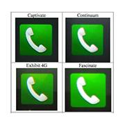 SAMSUNG Phone icon