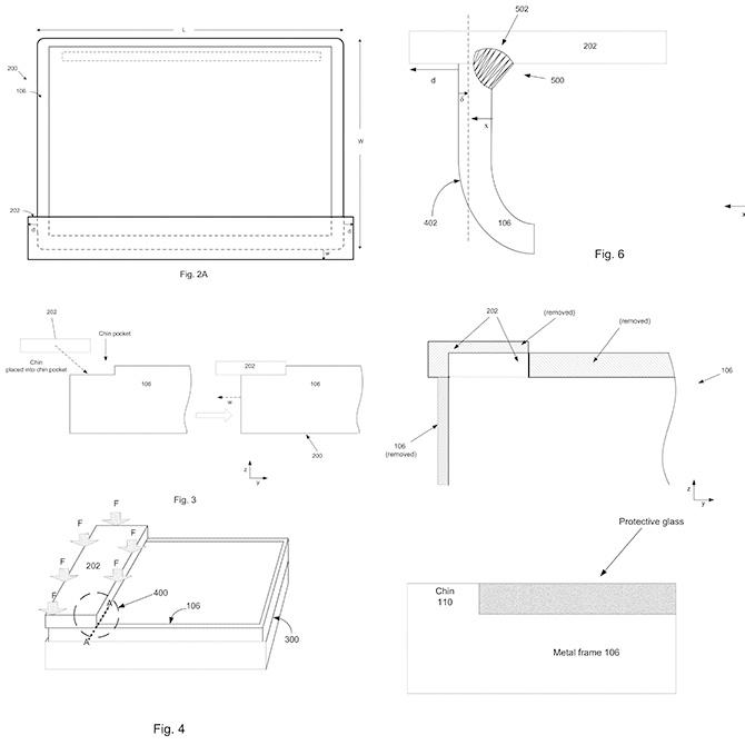 iMac 2009 Laser Welding