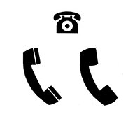 pictogram Phone icon