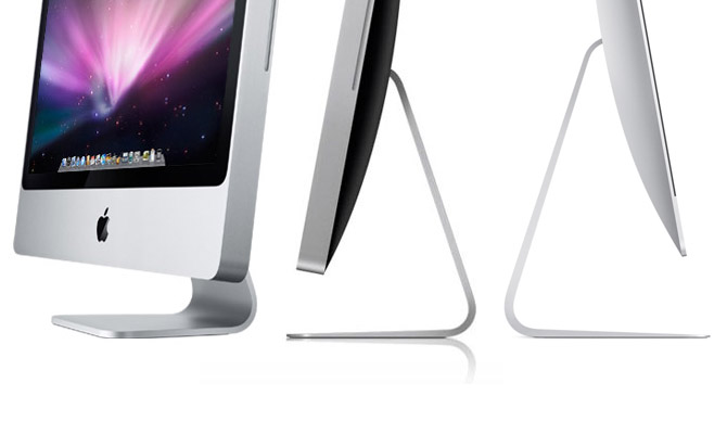 iMac Pedestal