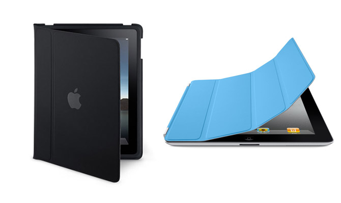 iPad 1st Gen Case and Smart Cover
